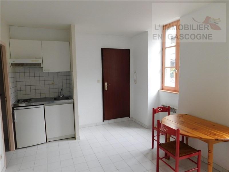 Verhuren  appartement Auch 310€ CC - Foto 2