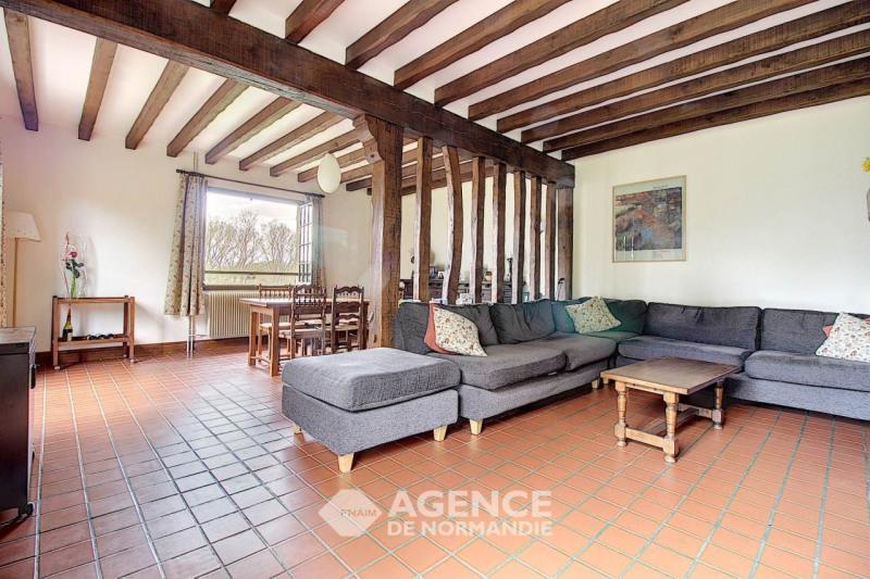 Vente maison / villa Montreuil-l'argille 130000€ - Photo 2