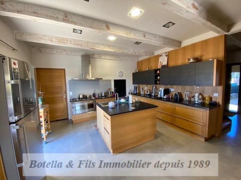 Deluxe sale house / villa Uzes 854000€ - Picture 5