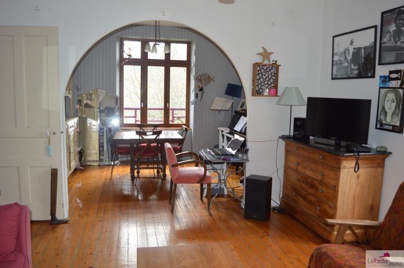 Sale house / villa La roche maurice 182677€ - Picture 3