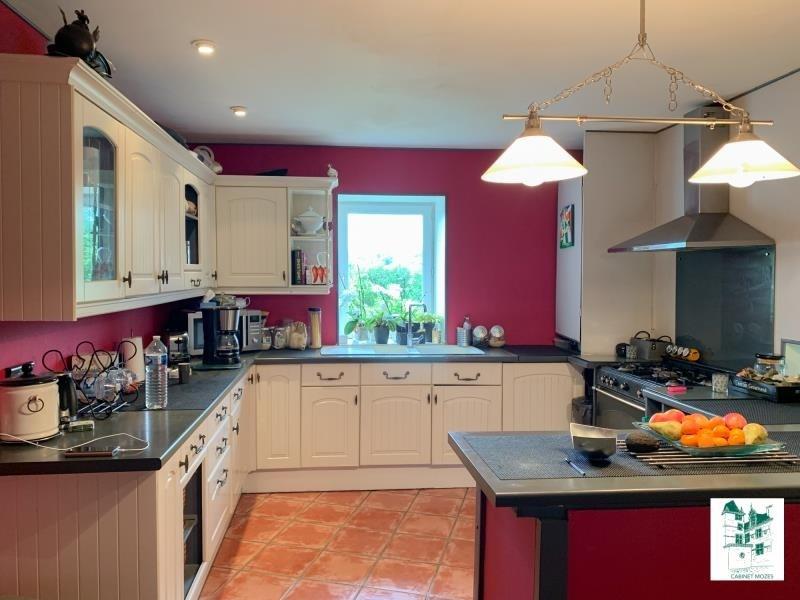 Sale house / villa St manvieu norrey 339200€ - Picture 5