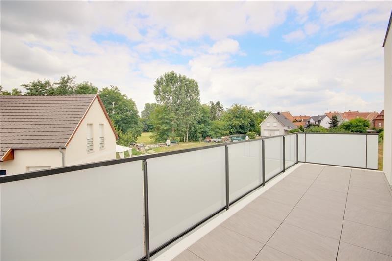 Vente appartement Haguenau 202900€ - Photo 2