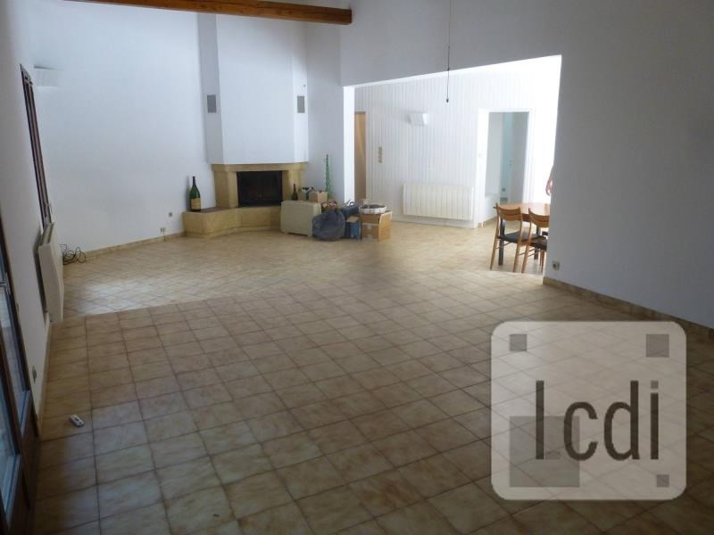 Vente maison / villa Saint-restitut 336 000€ - Photo 4