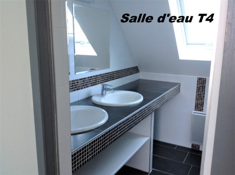 Vendita immobile Gouesnach 335500€ - Fotografia 4