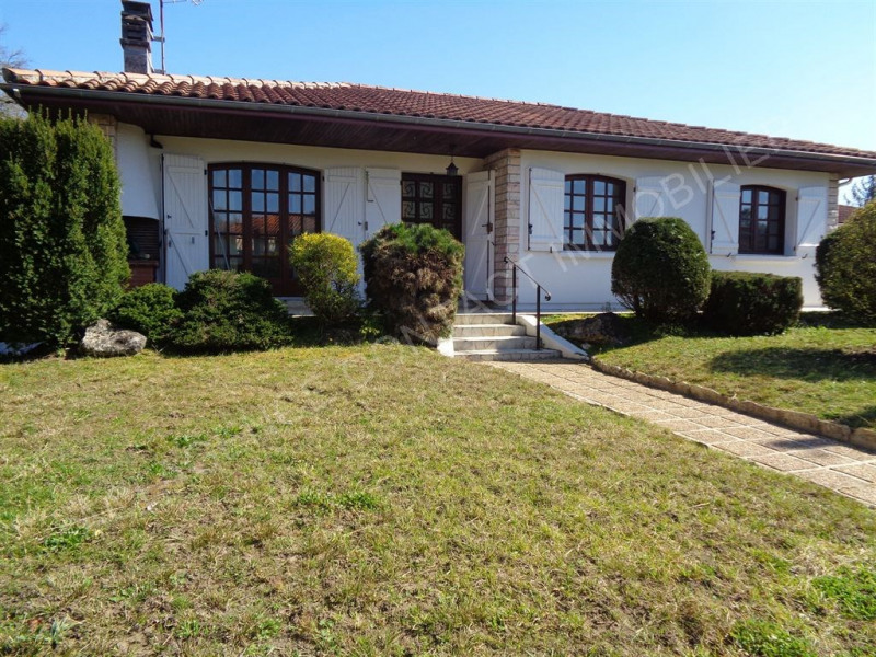 Vente maison / villa Villeneuve de marsan 157000€ - Photo 1
