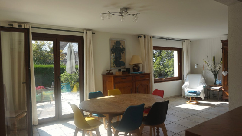 Vente de prestige maison / villa Archamps 899000€ - Photo 10