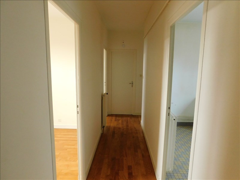 Sale apartment Fougeres 53 400€ - Picture 6