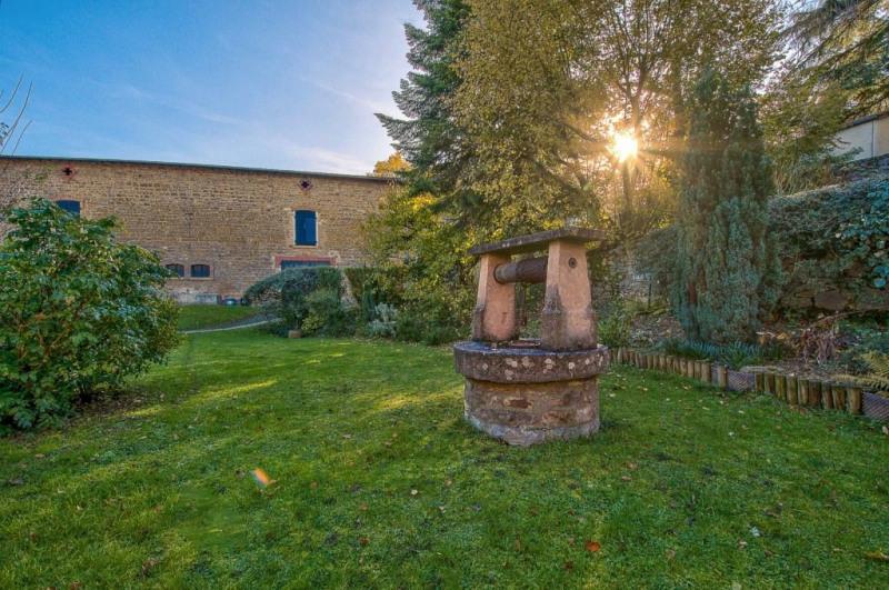 Vente de prestige maison / villa Chasselay 2575000€ - Photo 6