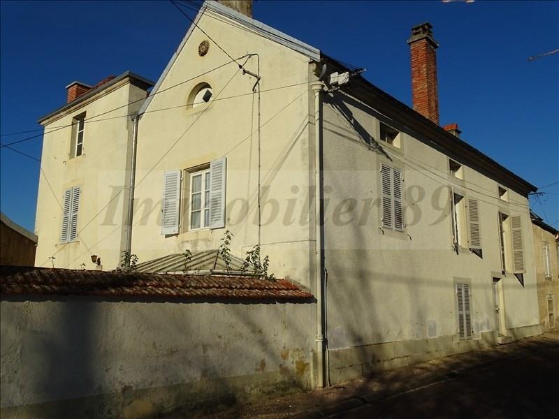 Sale house / villa Voulaines les templiers 102500€ - Picture 11
