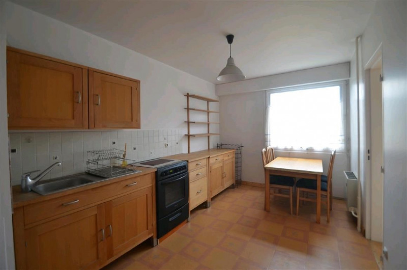 Sale apartment Taverny 159000€ - Picture 3