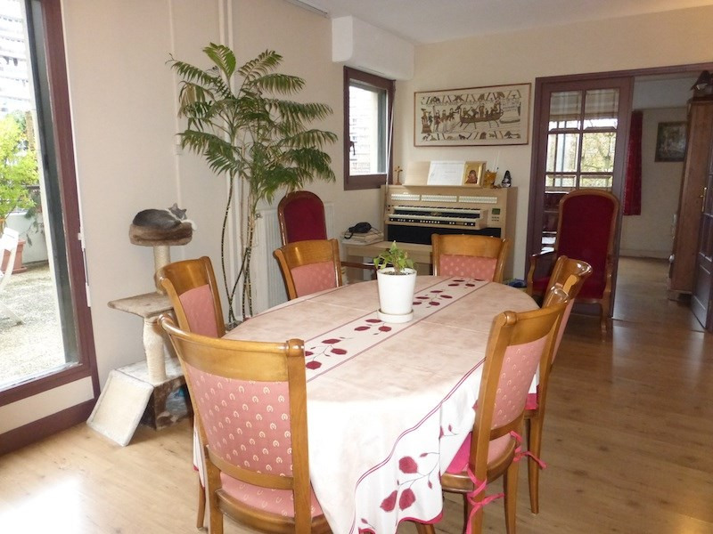 Vente appartement Massy 224000€ - Photo 3