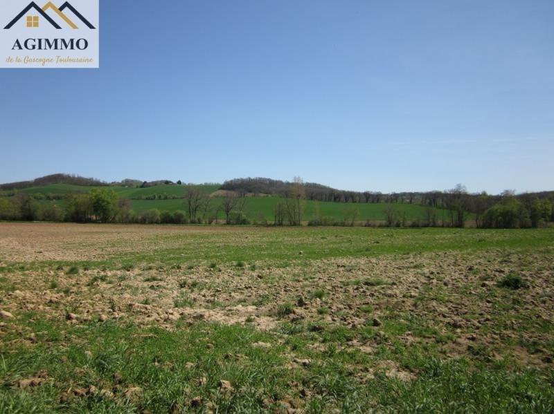 Sale site Samatan 59000€ - Picture 1