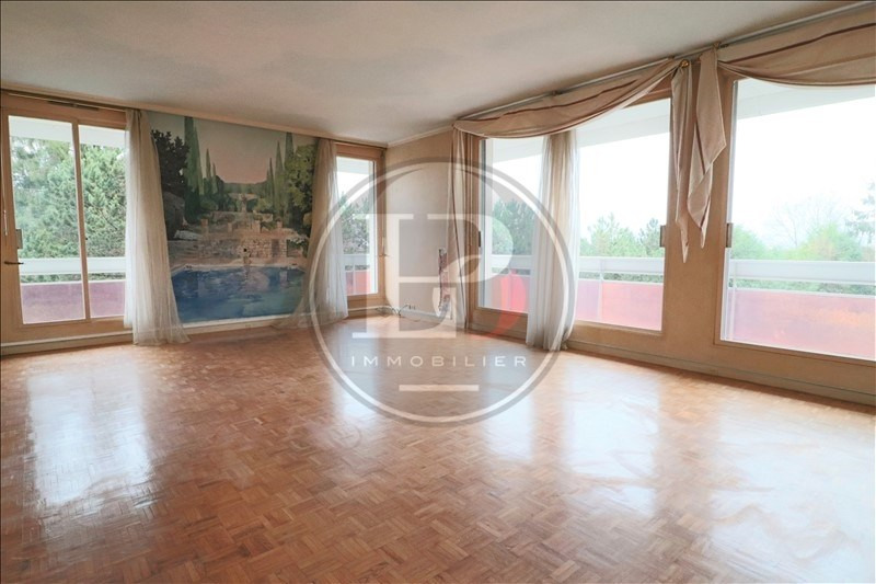 Vente appartement Mareil marly 495 000€ - Photo 3