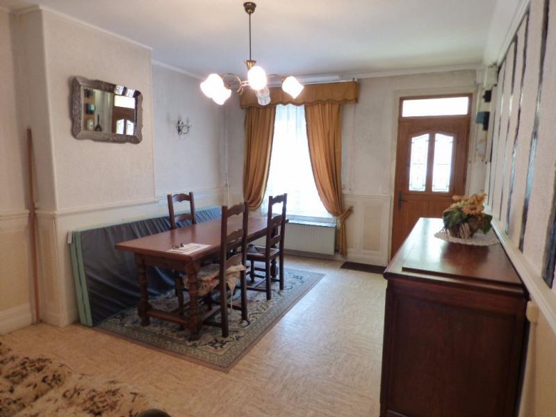 Vente maison / villa Les andelys 117000€ - Photo 2