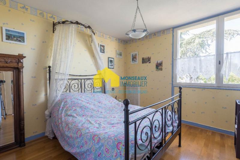 Sale apartment Ballainvilliers 217000€ - Picture 6