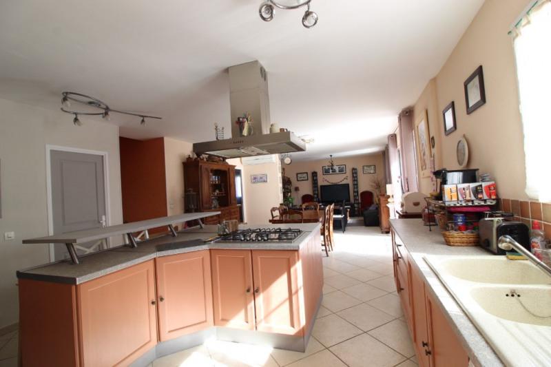 Vente maison / villa La crau 470000€ - Photo 4