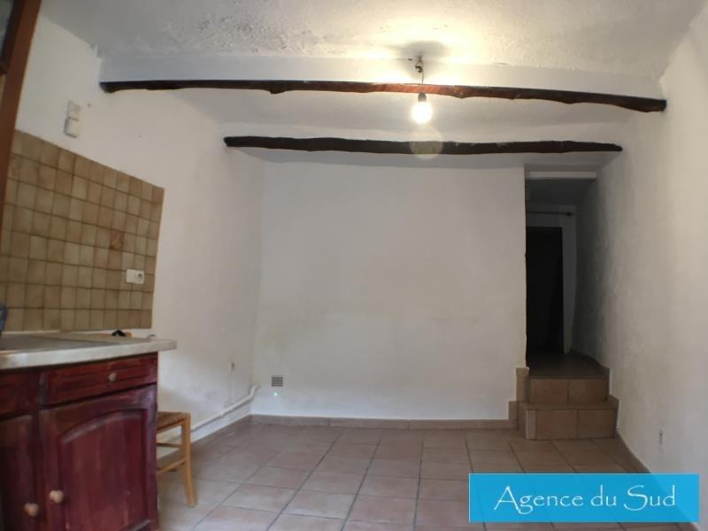 Vente maison / villa Gardanne 105000€ - Photo 6