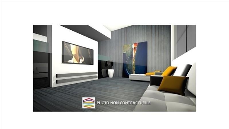 Vente appartement Bernin 193000€ - Photo 3