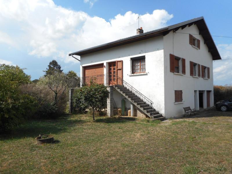 Vente maison / villa Lons-le-saunier 160000€ - Photo 1