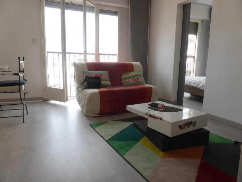 Vente appartement Marseille 1er 96 000€ - Photo 7