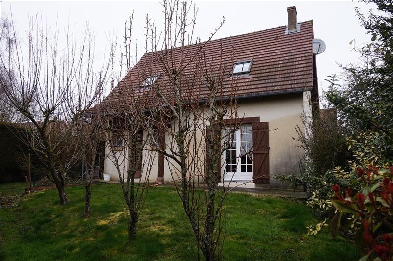 Sale house / villa Gisors 199560€ - Picture 2
