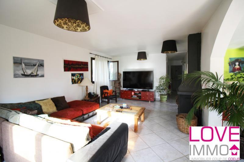 Vente maison / villa La tour du pin 339000€ - Photo 3