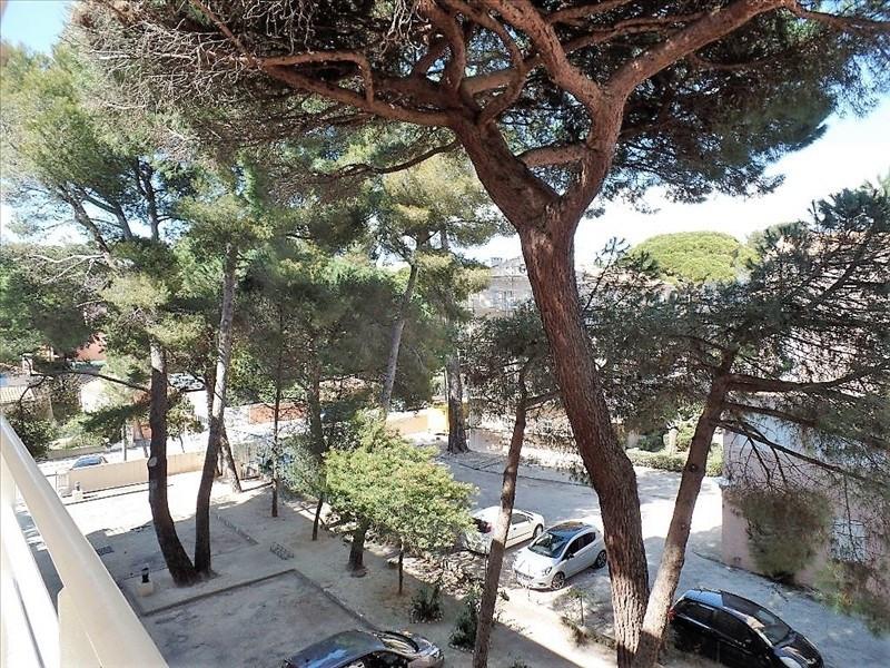Vente appartement Hyeres 117000€ - Photo 8
