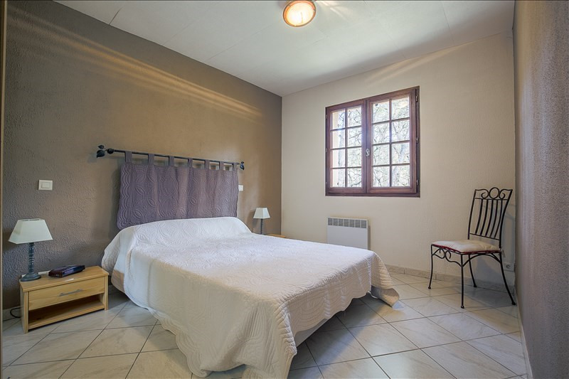 Vente de prestige maison / villa Le puy ste reparade 714000€ - Photo 6