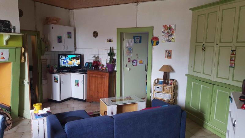 Vente maison / villa Mussidan 85500€ - Photo 2