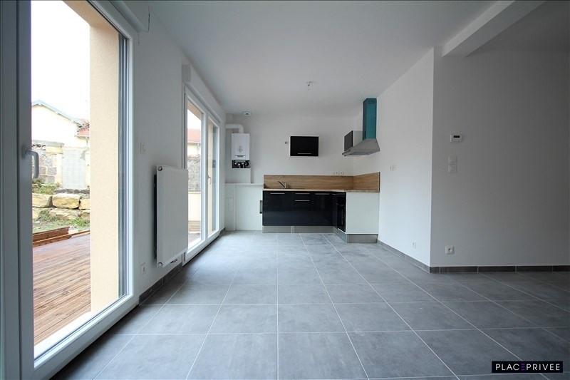 Rental house / villa St nicolas de port 950€ CC - Picture 2