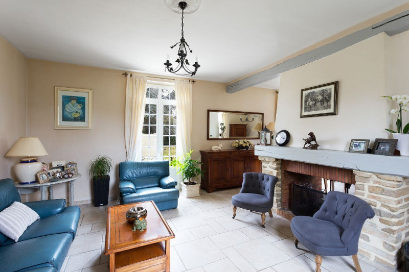 Immobile residenziali di prestigio casa Verderel les sauqueuse 735000€ - Fotografia 2