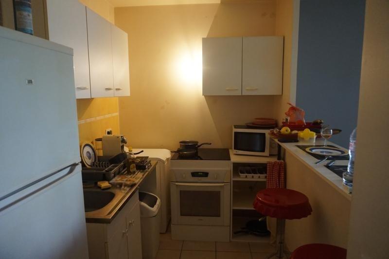 Venta  apartamento Thorigny sur marne 165000€ - Fotografía 4