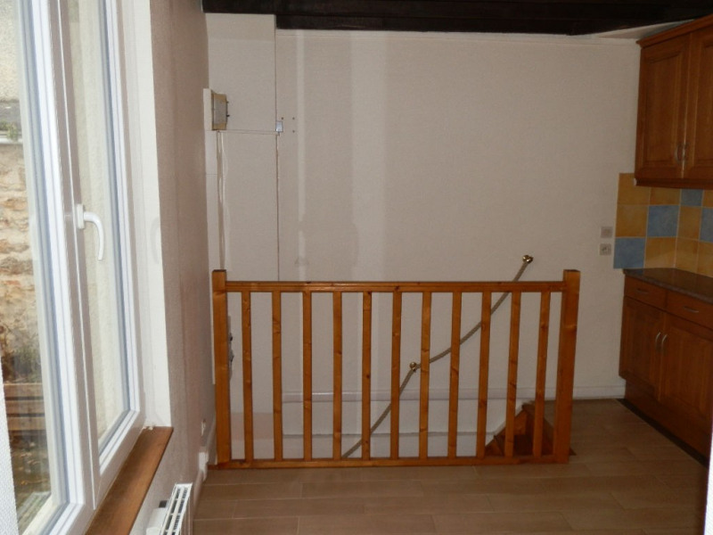 Vente appartement Chateaufort 114000€ - Photo 4
