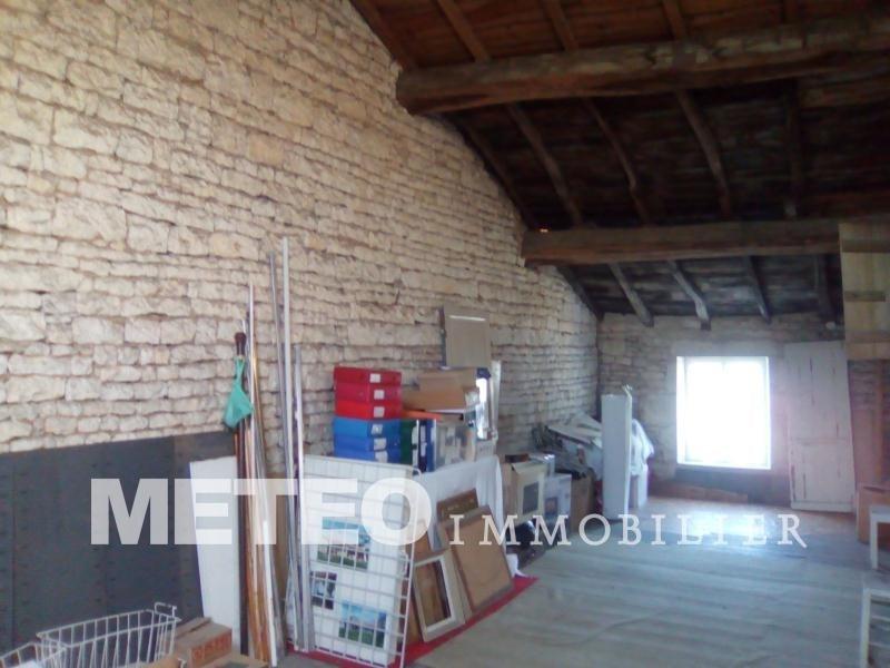 Vente maison / villa Lucon 250300€ - Photo 6