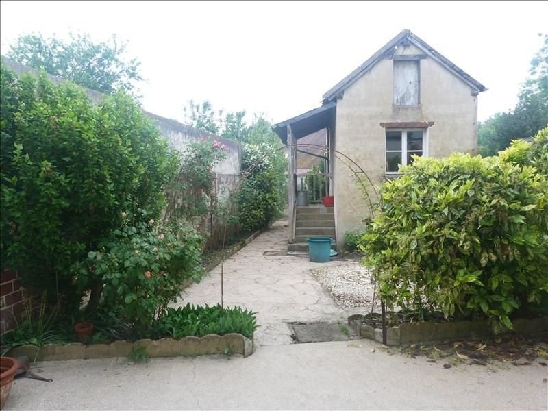 Sale house / villa Charny oree de puisaye 88000€ - Picture 2