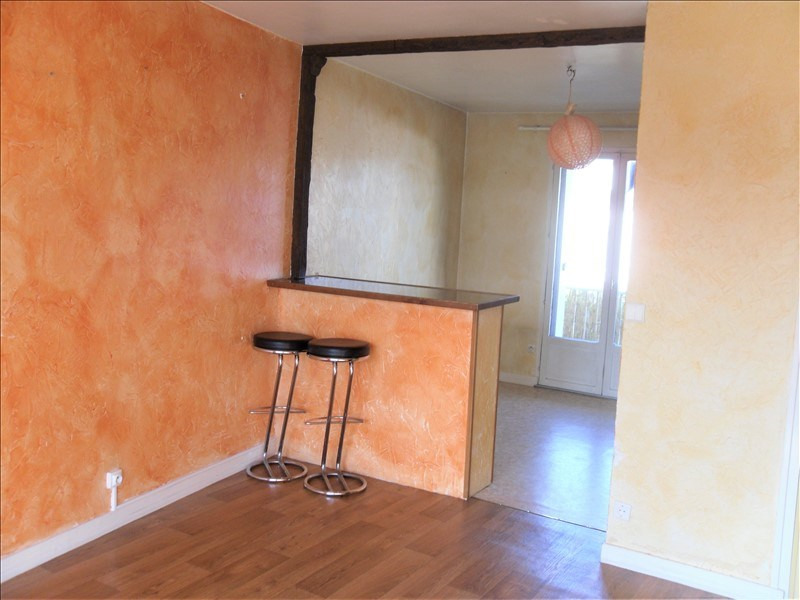 Location appartement Quimperle 415€ CC - Photo 3
