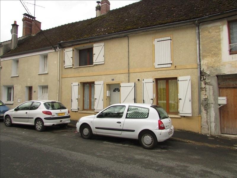 Viager maison / villa Rebais 117500€ - Photo 1