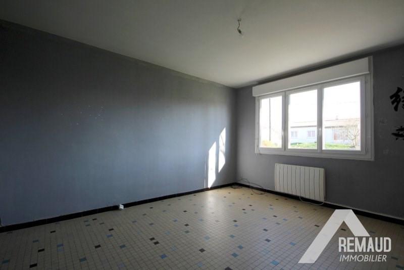 Sale house / villa La genetouze 127540€ - Picture 2