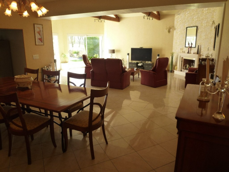 Sale house / villa Cognac 383 000€ - Picture 8