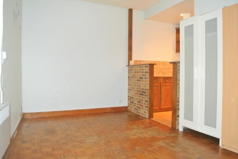 Sale apartment Le plessis bouchard 118000€ - Picture 1