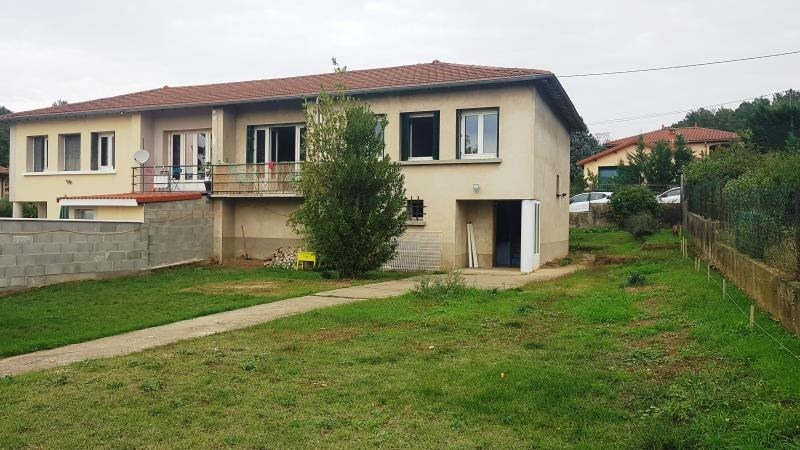 Vente maison / villa Roussillon 169 000€ - Photo 4
