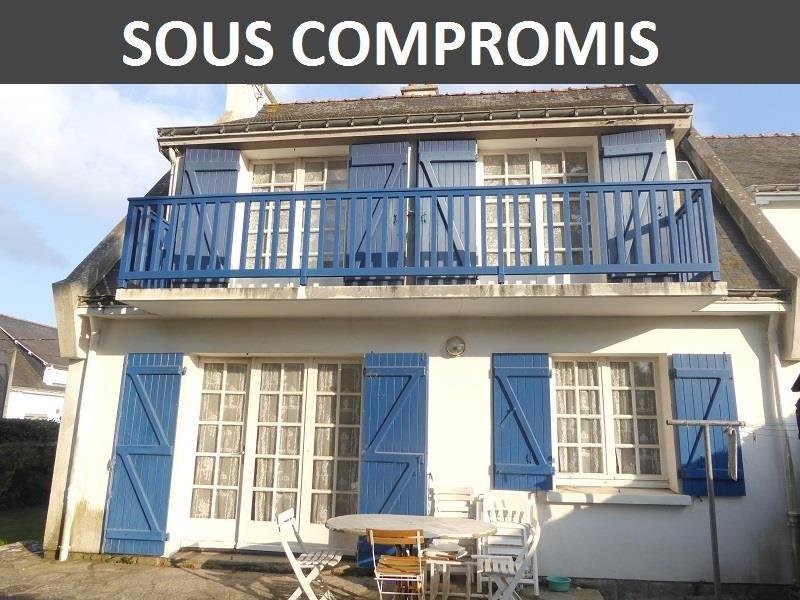 Vente maison / villa Carnac 472000€ - Photo 1
