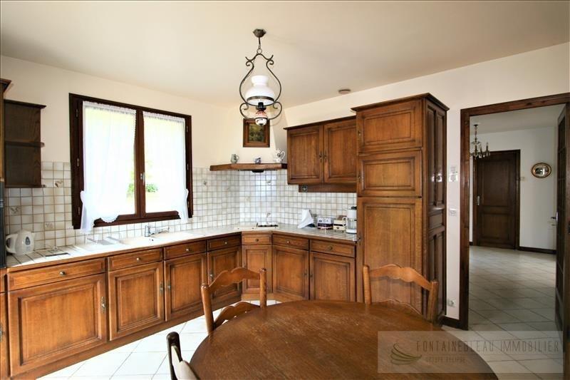 Vente maison / villa Montigny sur loing 475000€ - Photo 7