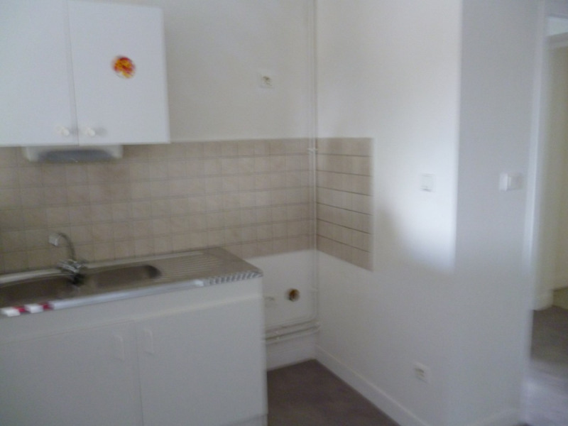Rental apartment Laloubere 626€ CC - Picture 2