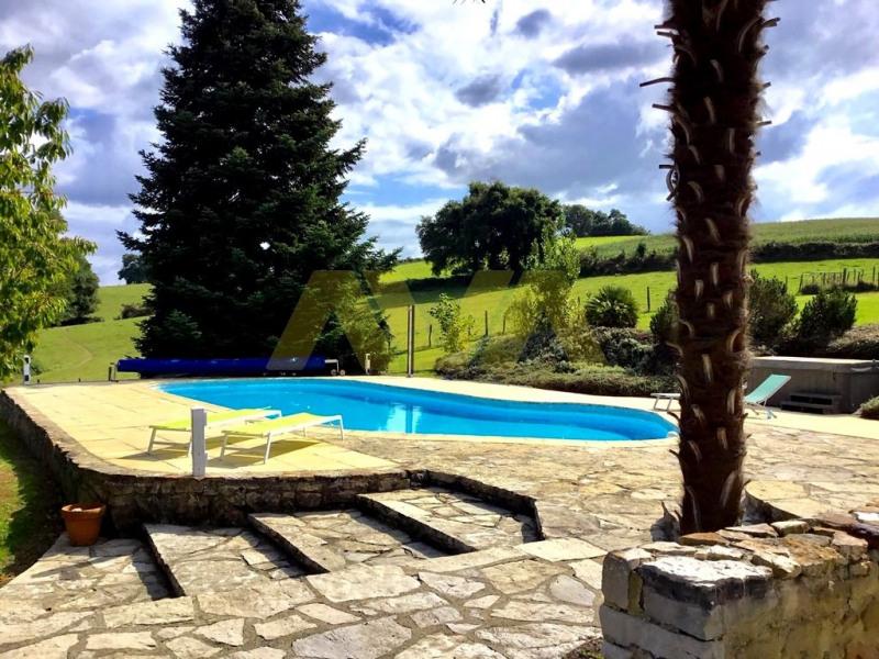 Deluxe sale house / villa Bidache 575000€ - Picture 3