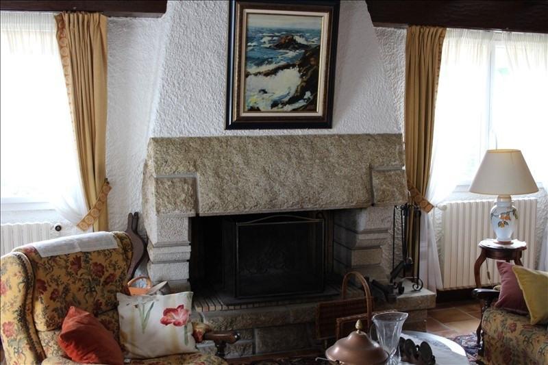 Sale house / villa Clohars carnoet 532950€ - Picture 3