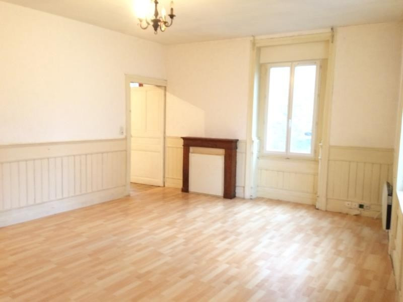 Sale house / villa Martigne ferchaud 109725€ - Picture 2