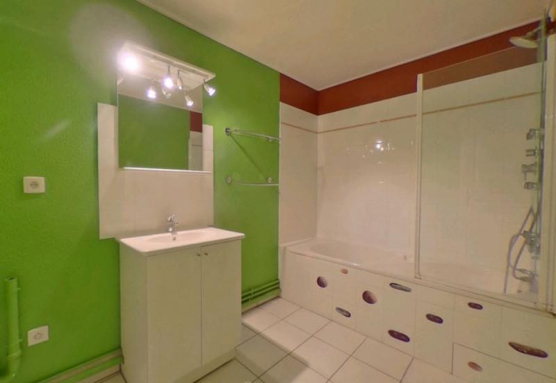 Sale apartment Montmin 143000€ - Picture 6