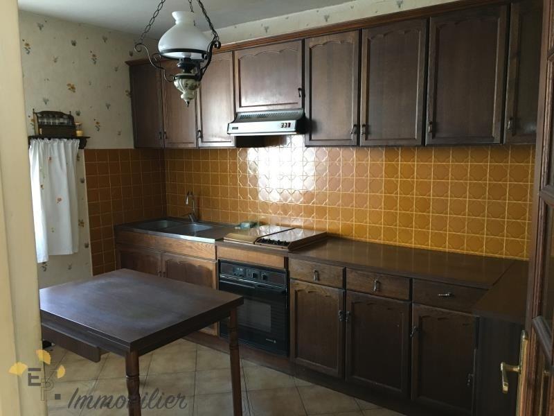 Vente maison / villa Miramas 265000€ - Photo 3