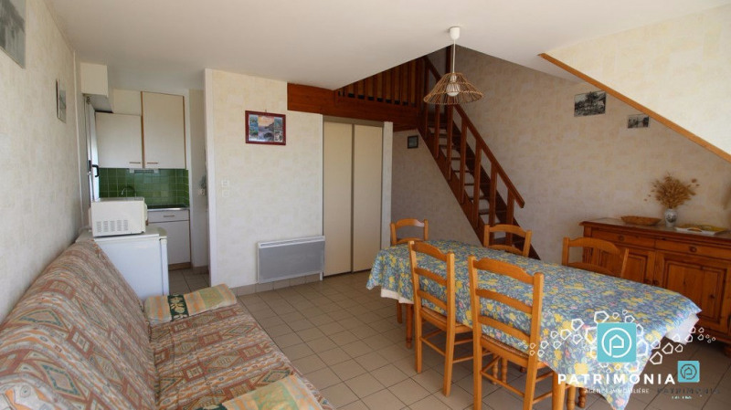 Vente appartement Clohars carnoet 167 200€ - Photo 2
